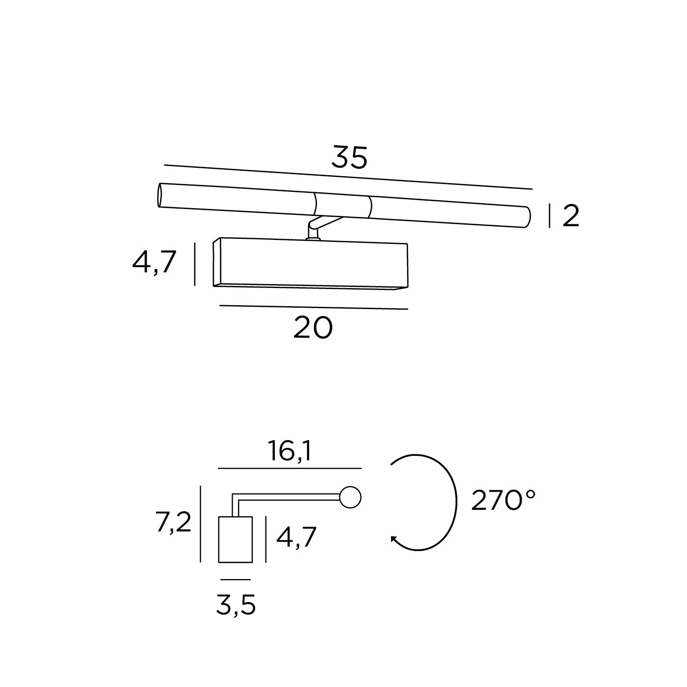 meidoum 35 davidts ligthingA Diagram Of 35 Led Light A #15